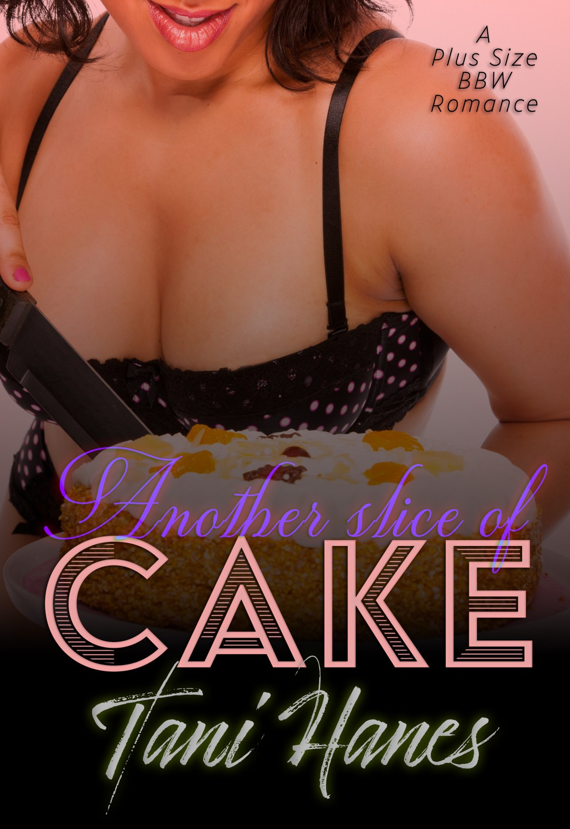 Another Slice of Cake