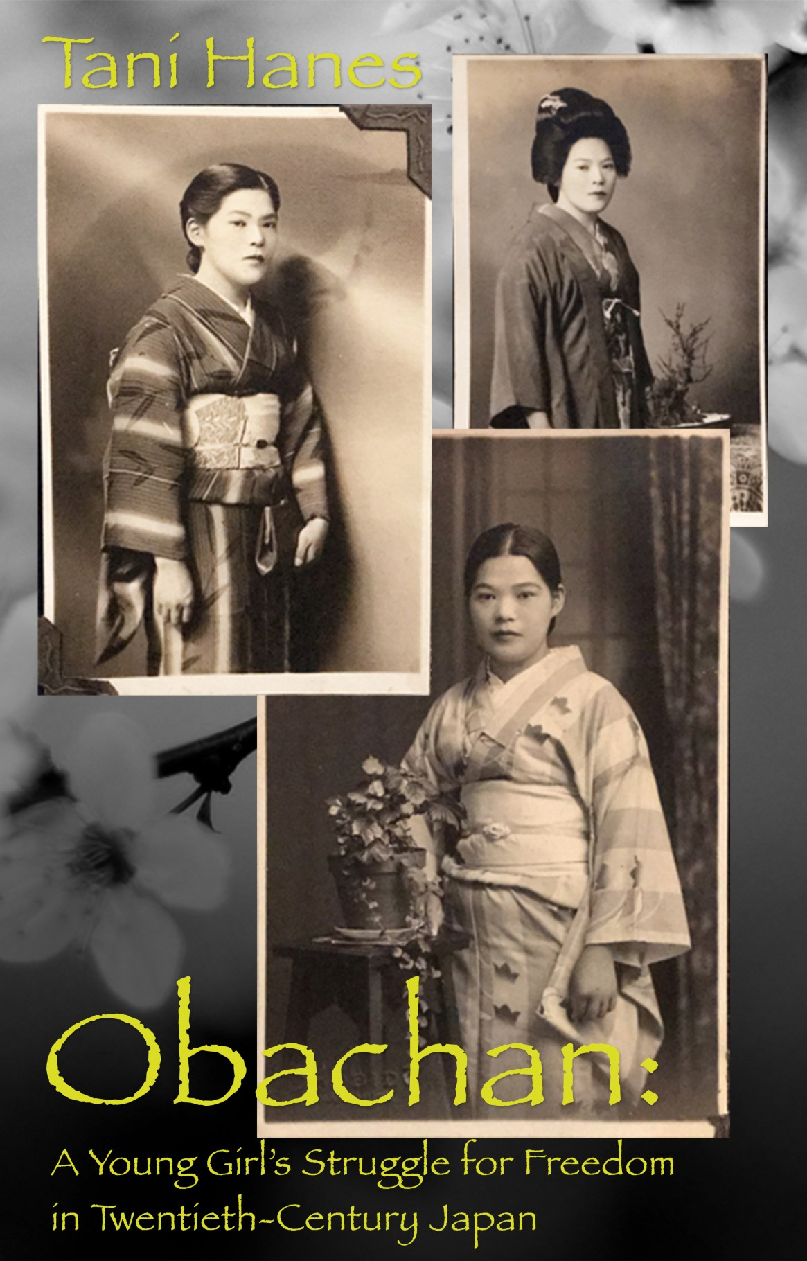 Obachan-kindle-cover
