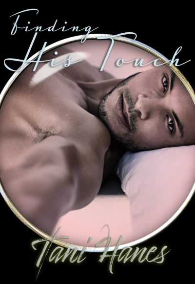 Finding His Touch_kindle-cover