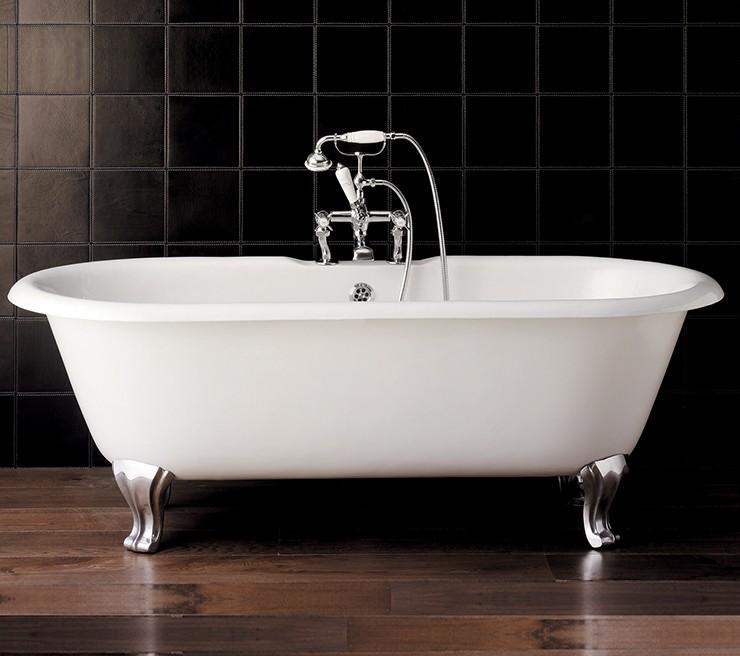 Design Bathtub By DevonampDevon In Classic Style Luxury Interior Design Online Shop