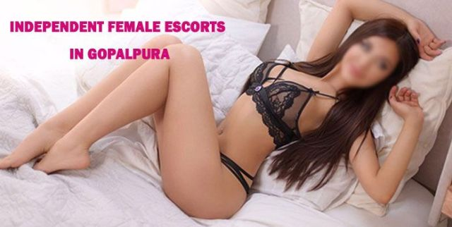 Independent Escorts in Gopalpura - Female Escort Gopalpura