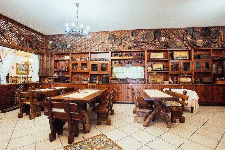 Museo Etnografico Tanit - Museo Etnografico a Carbonia - Sulcis Iglesiente - Sardegna
