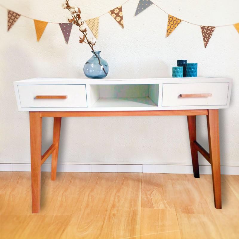 bureau design scandinave skolly meubles et decoration en tunisie