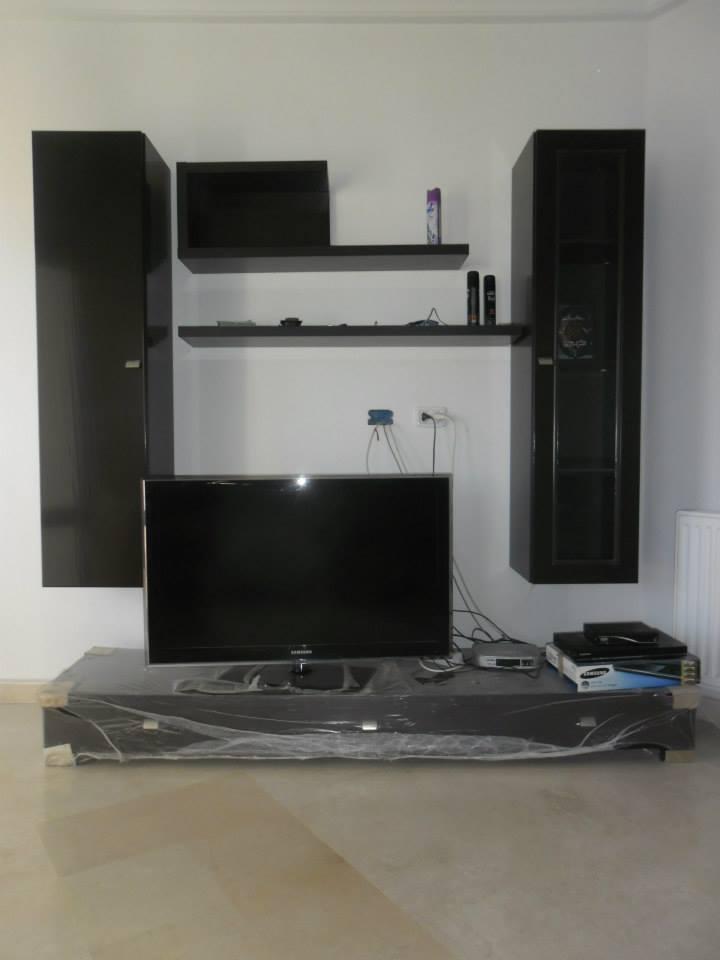 living meubles et decoration tunisie