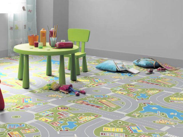 moquette pvc pour enfant meubles et