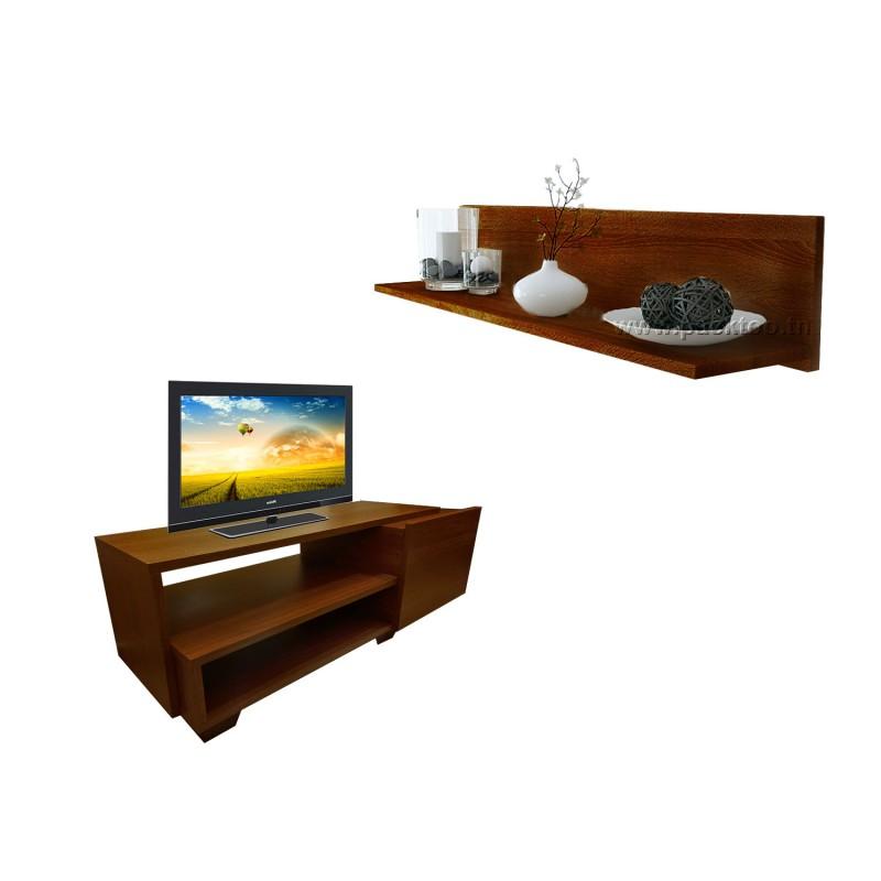 murale skadu meuble tv casa meubles