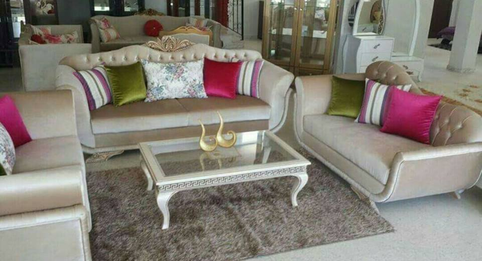salon meuble kelibia meubles et