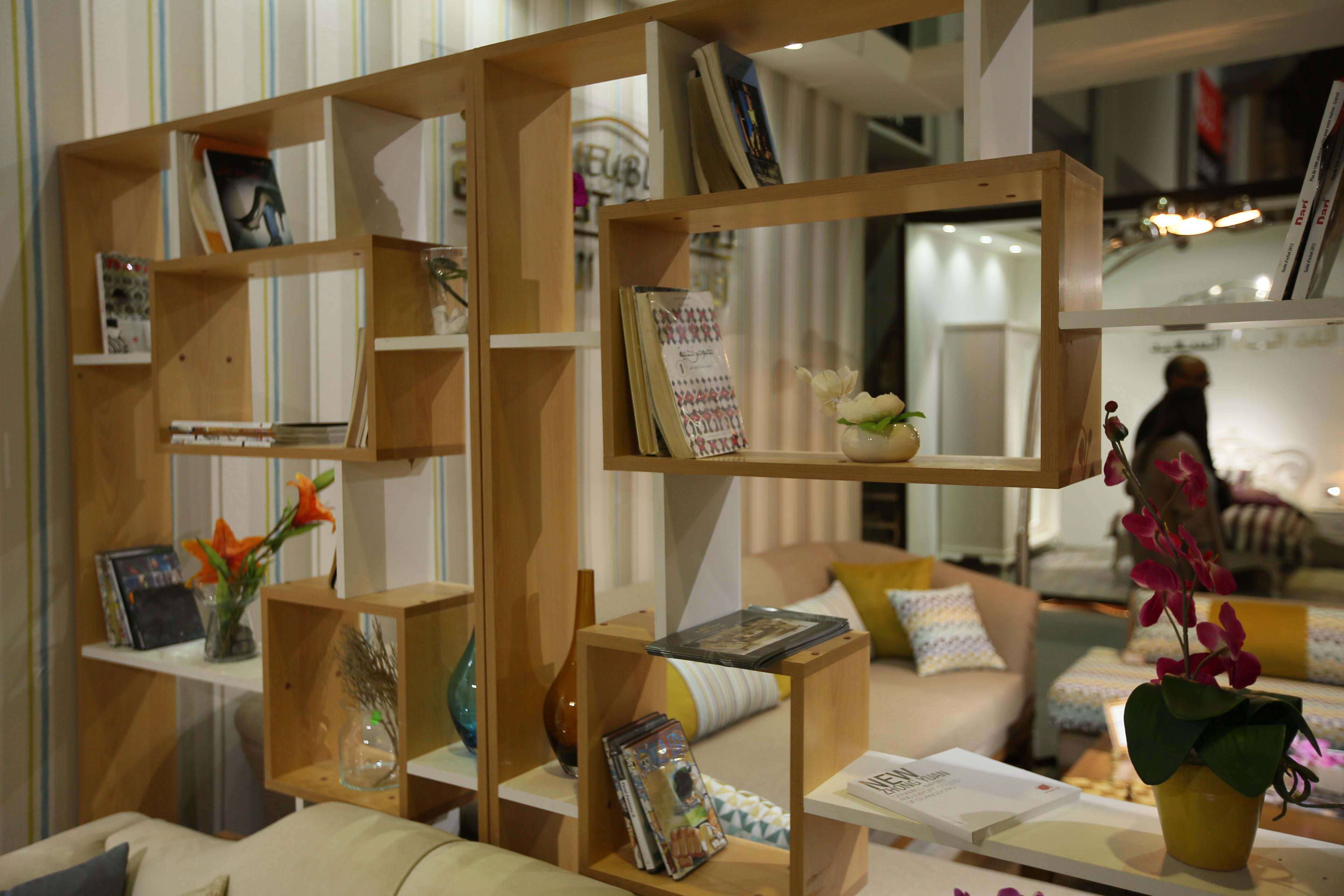separation design meubles et