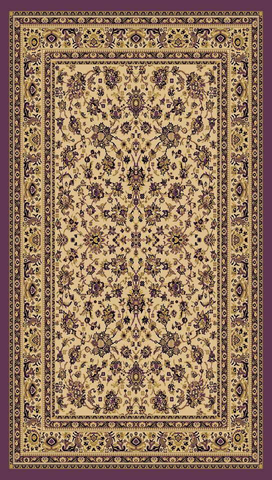 tapis oriental meubles et decoration