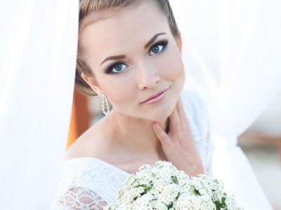 Hochzeits Diy 3 Einfache Brautfrisuren Zum Selbermachen