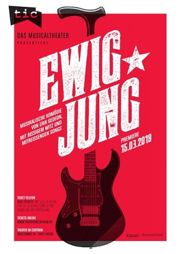Ewig Jung