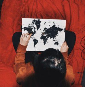 Weltkarten.at