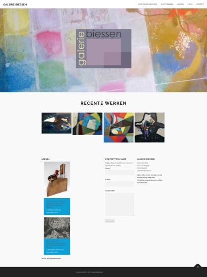 Biessen_website