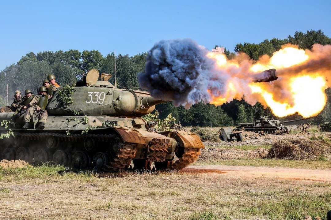 tank america visitors information