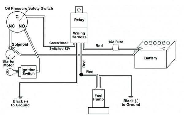 diagram a well water pressure regulator wiring diagram for
