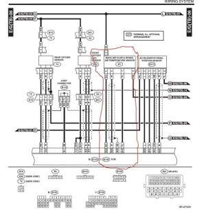 Wrx Wiring Diagram