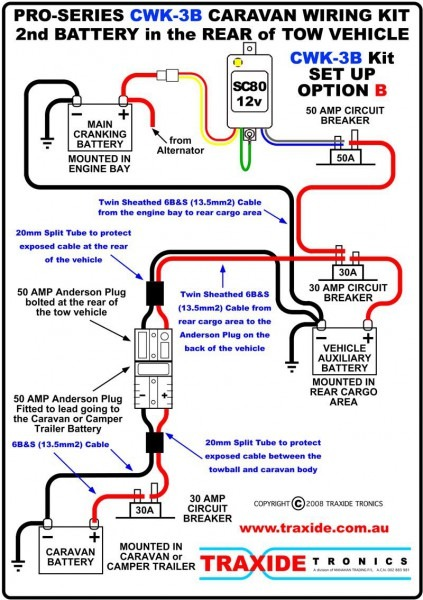 camper rv plug wiring diagram 12 volt generator wiring