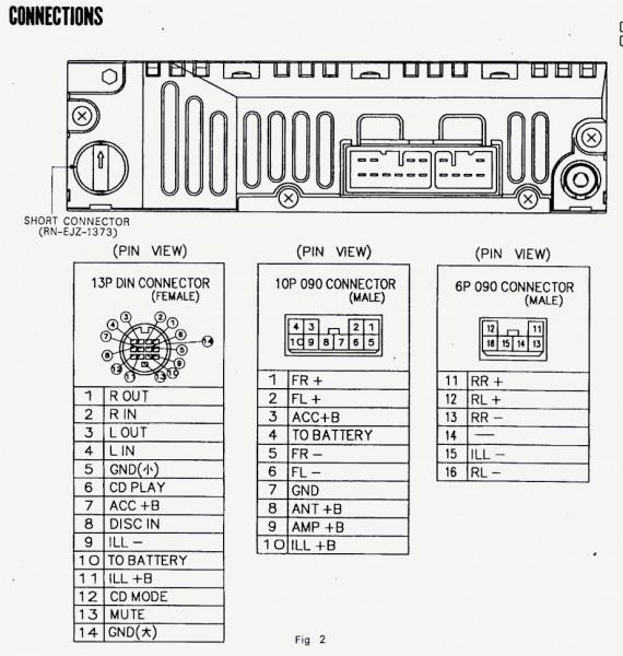 pioneer deh 345 wiring diagram  motorola voltage regulator