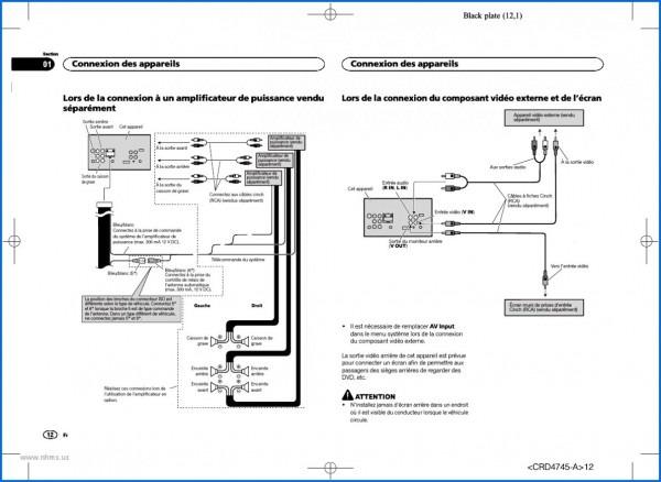 download diagram pioneer avh x2600bt wiring diagram full