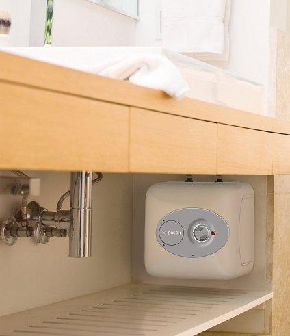 Best Bosch T 2.5- Gallon Electric Mini- Tank Under Sink Water Heater