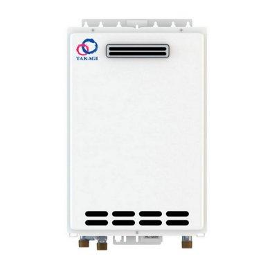 Takagi T-KJr2-OS-NG Outdoor Tankless Water Heater