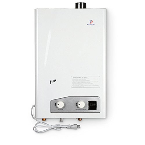 Eccotemp FVI-12-LP Tankless Water Heater