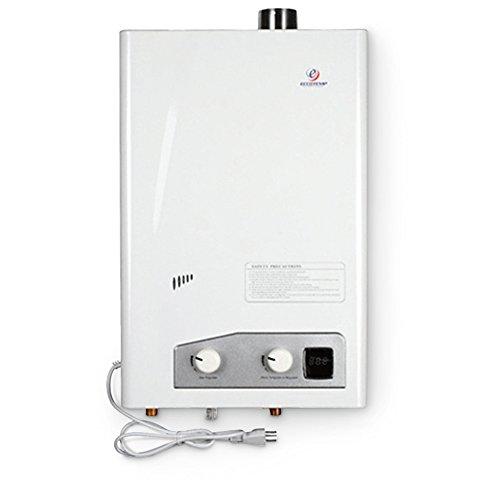 Eccotemp FVI-12-LP Tankless Water Heater