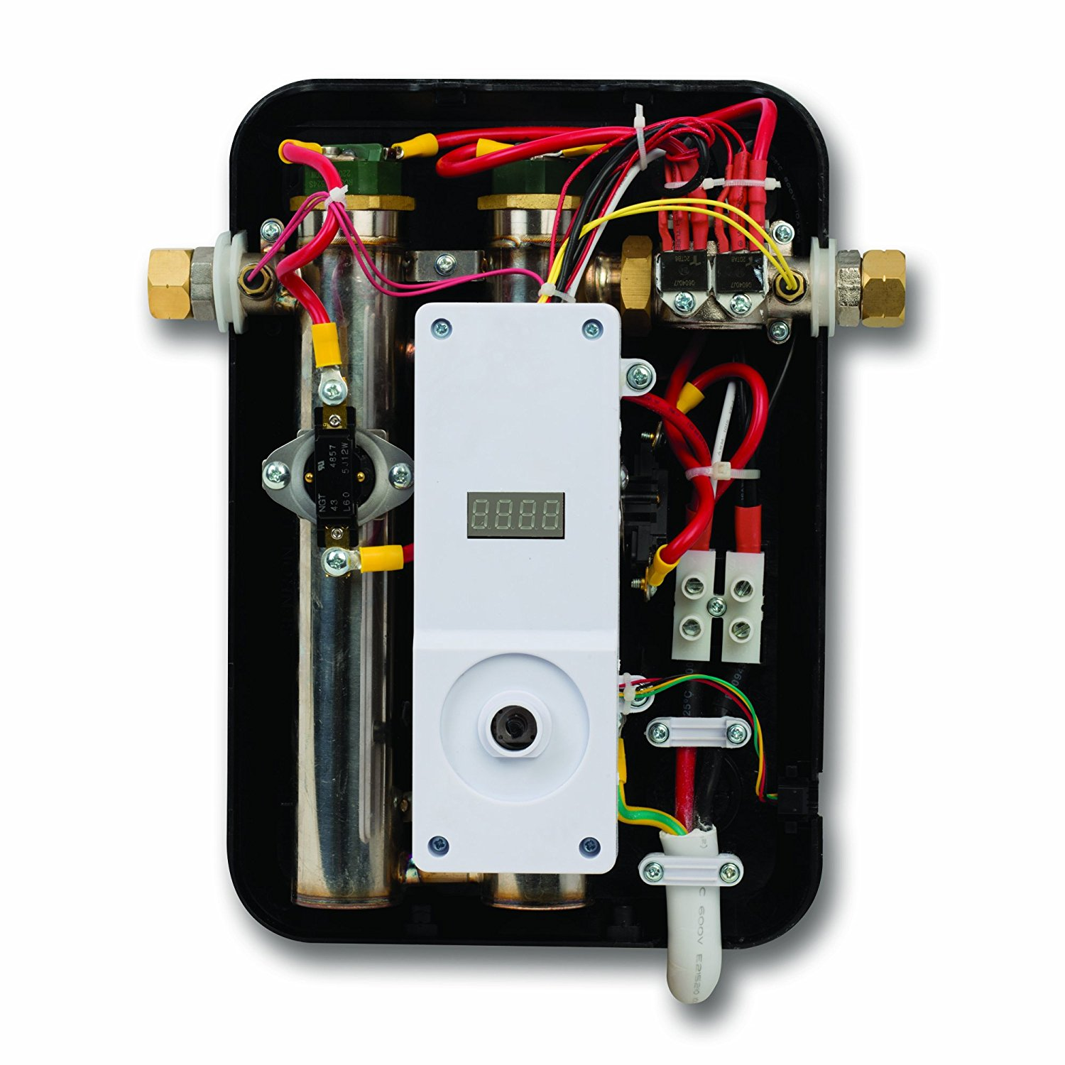 EcoSmart ECO 11 Tankless Water Heater
