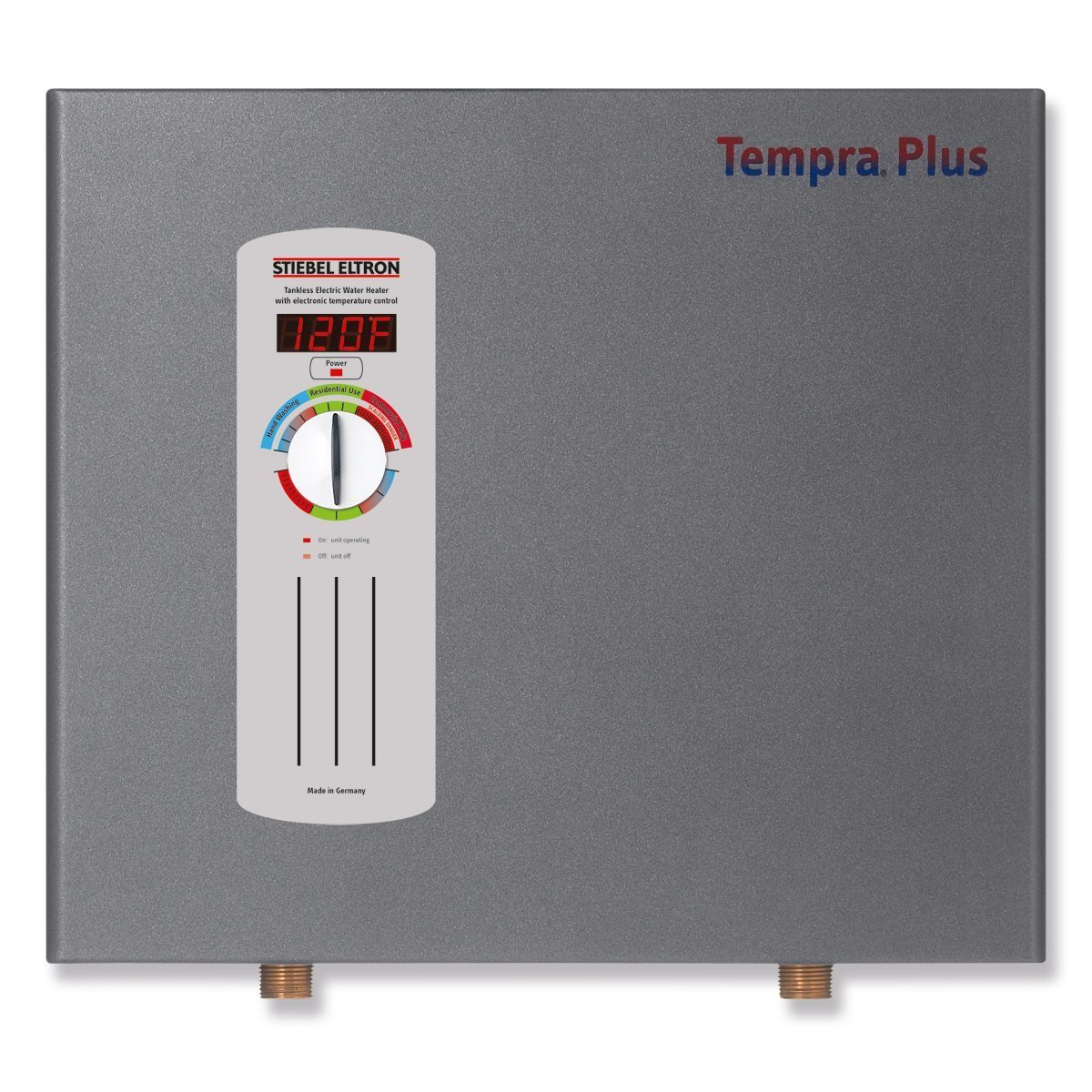 Stiebel Eltron Tempra 29 Plus Electric Tankless Water Heater