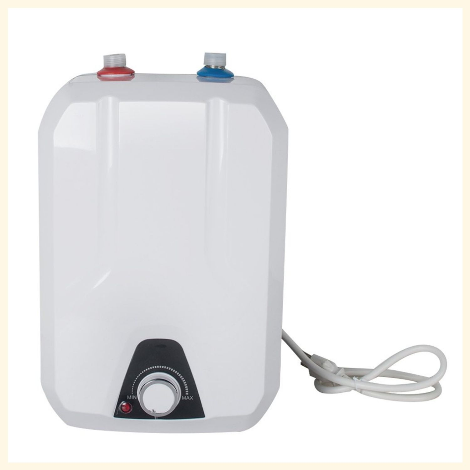 Funwill Electric Mini-Tank Water Heater