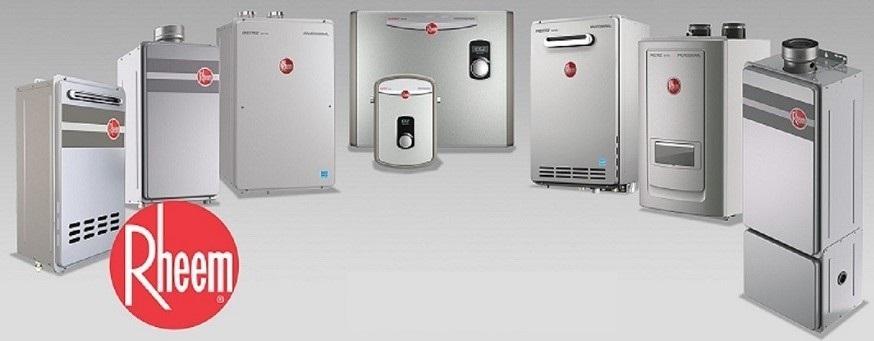 rheem on demand under sink recirculation pump kit push button