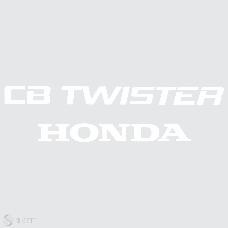 Adesivo Refletivo Friso Rodas Honda Cb Twister 250