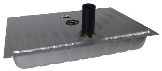 196468 Ford Mustang Fuel Injection Tank