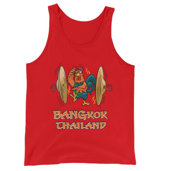 Unisex/Men's Bangkok Tank Top