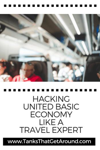 united basic economy