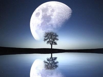 """Federico García Lorca: """"La luna"""""""