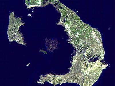 Santorini – Sulle tracce di Atlantide