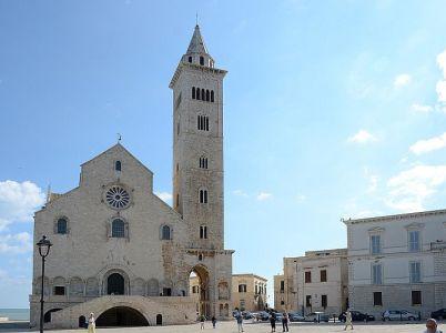 Miracolo Eucaristico di Trani