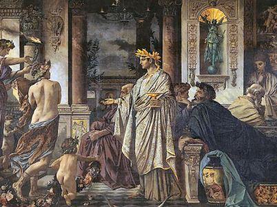 Mitologia – Dall'androginia alla sessualità