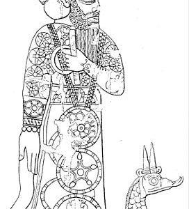 Mitologia babilonese – Enuma Elish, il mito della creazione