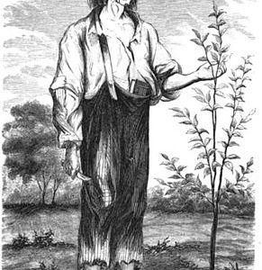 Tra leggenda e realtà: Giovannino Semedimela, missionario e ambientalista statunitense