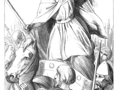 Boudicca, la regina che sfidò l'impero romano