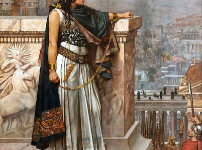Zenobia regina di Palmira, l'ultima delle grandi donne d'Oriente