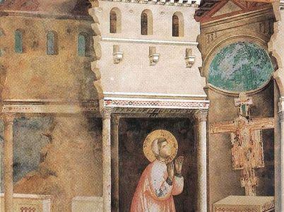 4 ottobre, San Francesco d'Assisi