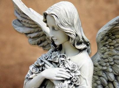 2 ottobre, memoria degli Angeli Custodi
