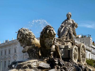 Rea (Cibele), la madre degli dei