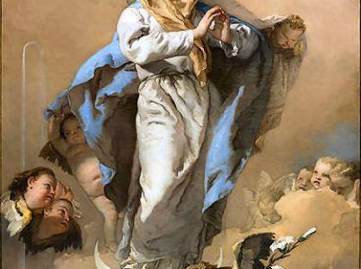 Stellario della SS. Vergine Maria Immacolata