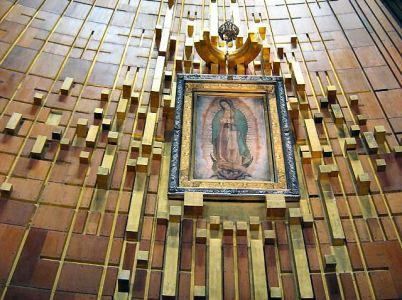 12 dicembre, Nostra Signora di Guadalupe