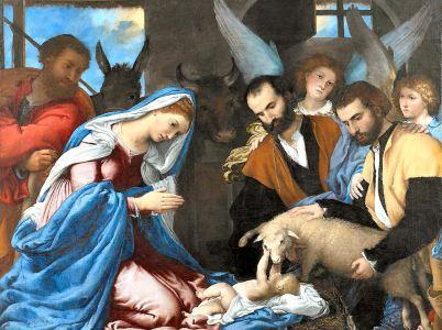 Natale, un racconto di Nicola Candido