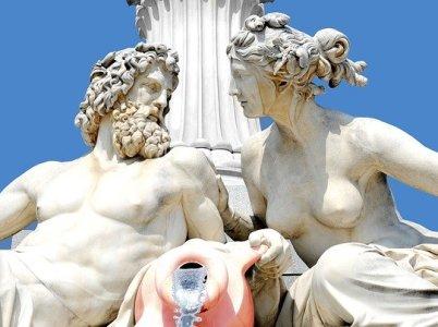La Grecia tra storia e leggende